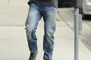 Chris Hemsworth Classic Jeans