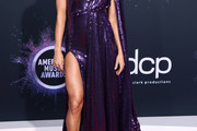 Carrie Underwood Sequin Dress