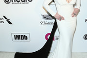 Erika Christensen Fishtail Dress