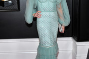 Kimberly Schlapman Mermaid Gown