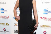 Diane Lane Little Black Dress