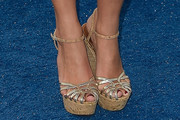 Genevieve Morton Wedges
