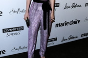 Lydia Hearst Harem Pants