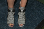 ZZ Ward Ankle Boots