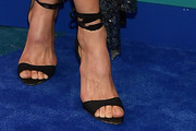 Martha Hunt Strappy Sandals