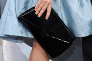 Charlotte Riley Oversized Clutch