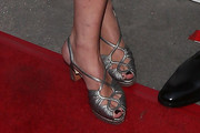 Kate Arrington Evening Sandals