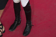 Jessica Springsteen Knee High Boots
