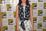 Michaela Conlin Shirtdress