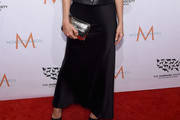 Amanda Hearst Long Skirt