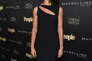 Cynthia Addai-Robinson Cutout Dress