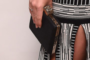 Iskra Lawrence Box Clutch