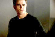 Paul Wesley Crewneck Sweater