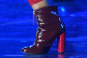 Fleur East Ankle Boots