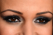 Michelle Keegan Smoky Eyes
