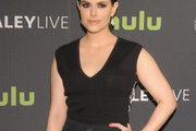 Emily Hampshire Tank Top