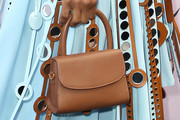 Kerry Washington Leather Purse
