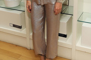 Gwyneth Paltrow Harem Pants