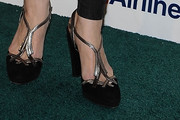 Elaine Cassidy Evening Pumps