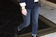 Holly Marie Combs Skinny Jeans