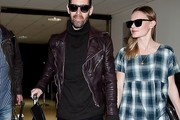 Michael Polish Motorcycle Jacket