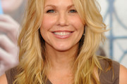 Andrea Roth Long Curls