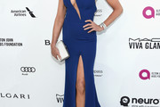Andie MacDowell Cutout Dress