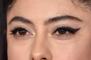 Rosa Salazar Cat Eyes