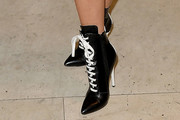 Tallia Storm Lace Up Boots