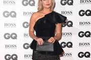 Laura Whitmore One Shoulder Dress
