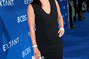 Julie Chen Little Black Dress