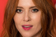 Angela Scanlon Messy Cut