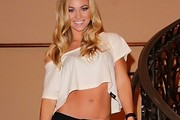 Nikki Leigh Crop Top
