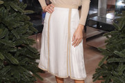 Carolyn Murphy Knee Length Skirt
