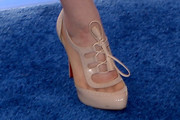 Joey King Brogues