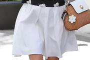 Reese Witherspoon Mini Skirt