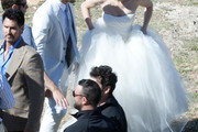 Kimberly Matula Wedding Dress