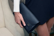 Sistine Rose Stallone Envelope Clutch
