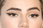 Suki Waterhouse Cat Eyes