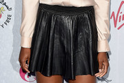 Sloane Stephens Mini Skirt