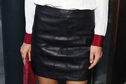Sarah Ann Macklin Mini Skirt