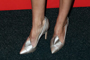 Bethany Joy Lenz Evening Pumps