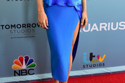 Claire Holt Pencil Skirt
