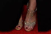 Kether Donohue Evening Sandals