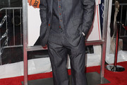 Dwyane Wade Men's Suit