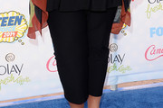 Abby Lee Miller Capri Pants