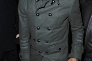 Jason Derulo Military Jacket