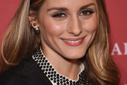 Olivia Palermo Long Curls