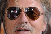 Don Johnson Aviator Sunglasses
