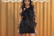 Jessica Gomes Little Black Dress